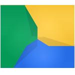 Backup Google Drive