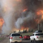 fort mcmurray disaster recovery plan