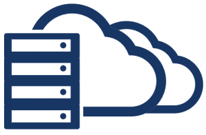 hybrid backup cloud