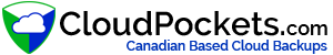 Cloud Backup Canada | 100% Compliant & Secure